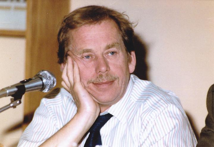 Havel_CC_DavidShort