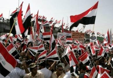 Iraq_Bandiere_ManifestazioniR400