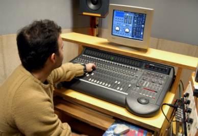 Radio_MixerR400