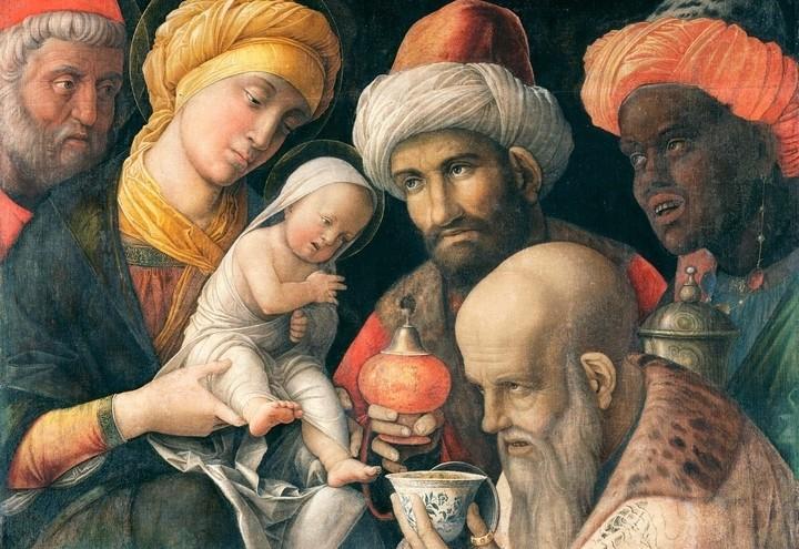 andrea_mantegna_adorazionemagi_epifania_1497_arte