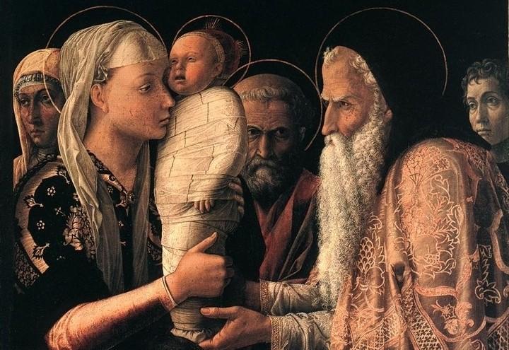 mantegna_gesu_presentazionetempio_1466_arte