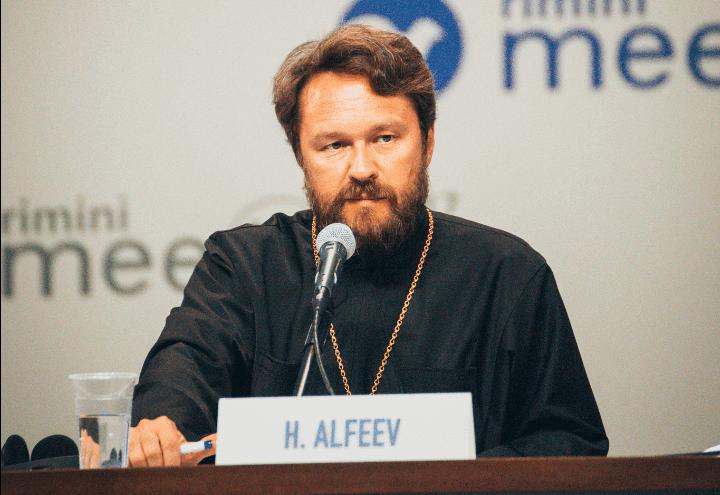 russia_metropolita_hilarion_alfeev_meeting_rimini_2017
