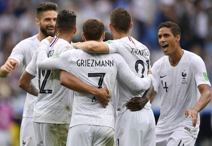 Francia_gol_bianca_Mondiali_lapresse_2018