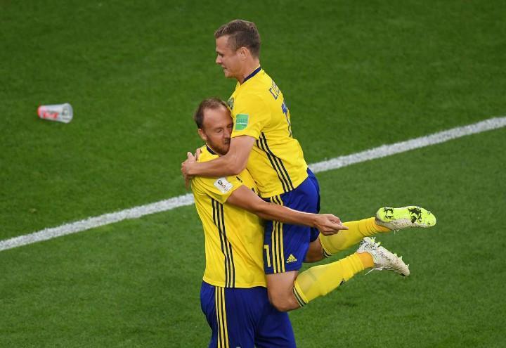 Svezia pronostici qualificazioni
