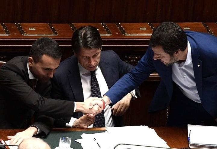 dimaio_conte_salvini_lapresse_2018