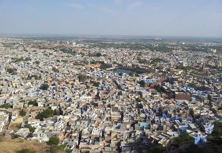 jodhpur_india_pixabay