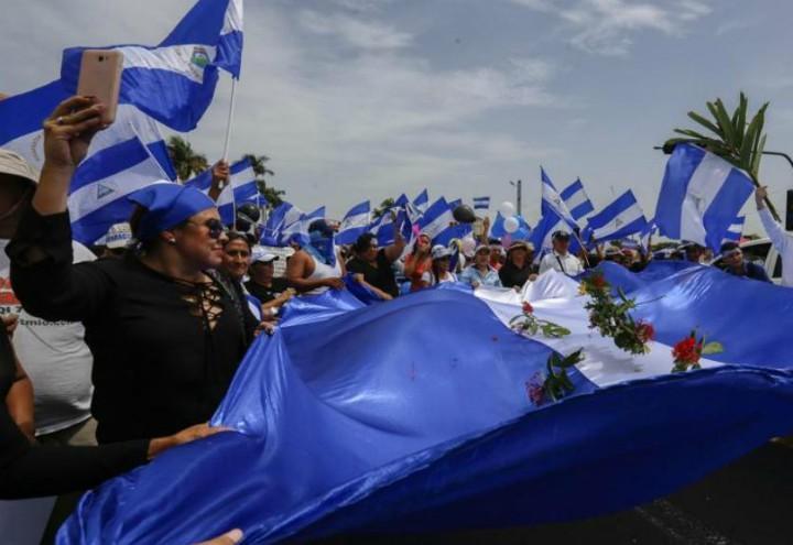 nicaragua-manifestazioni