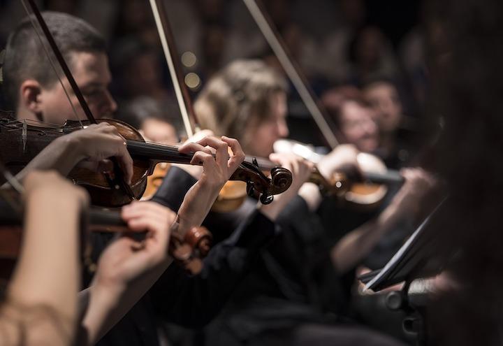 orchestra_violino