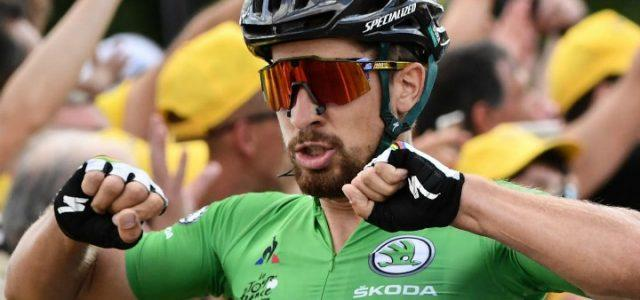peter sagan Giro Tour de France
