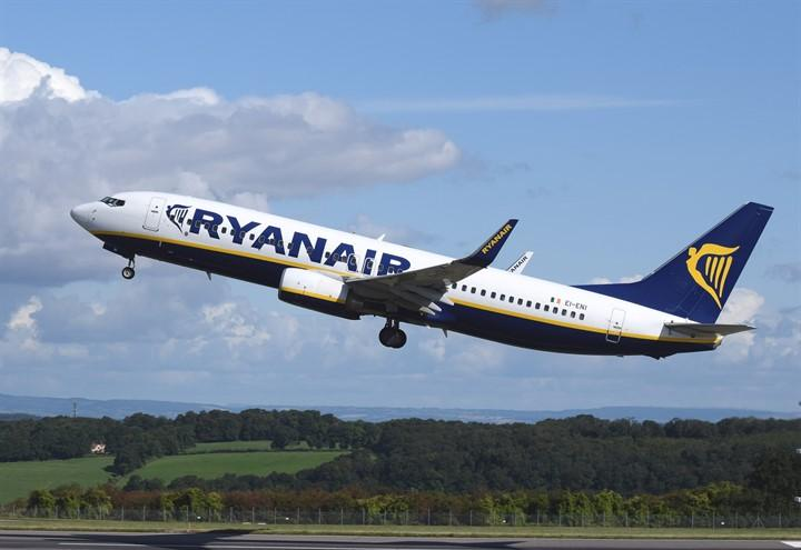 ryanair supplemento neonato