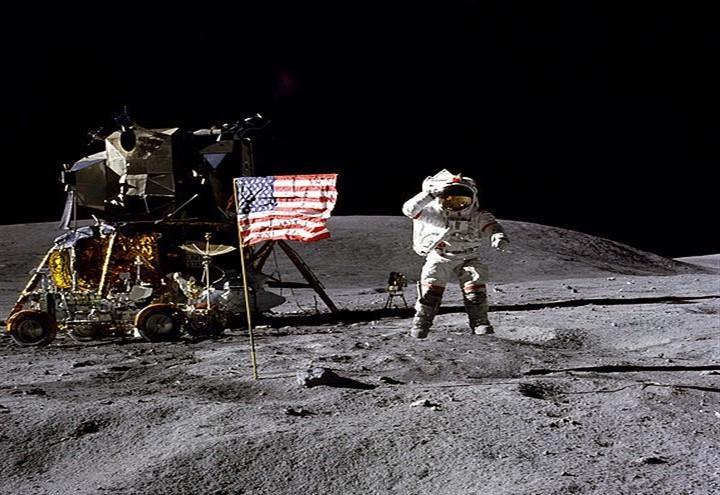 ivo mej il fatto quotidiano uomo sulla luna