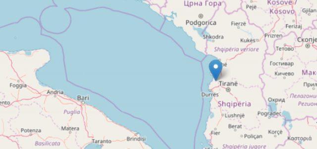 terremoto_cartina_albania_puglia_ingv_2018