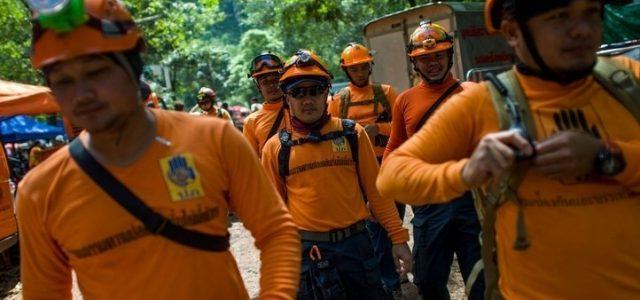 thailandia_grotta_soccorso_sicurezza_lapresse_2018