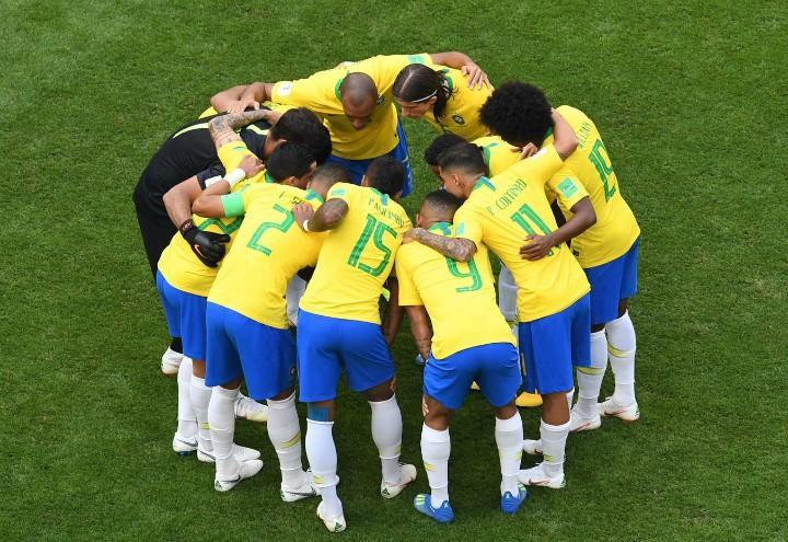 Diretta Perù Brasile/ Streaming video tv: sfida sudamericana negli ...