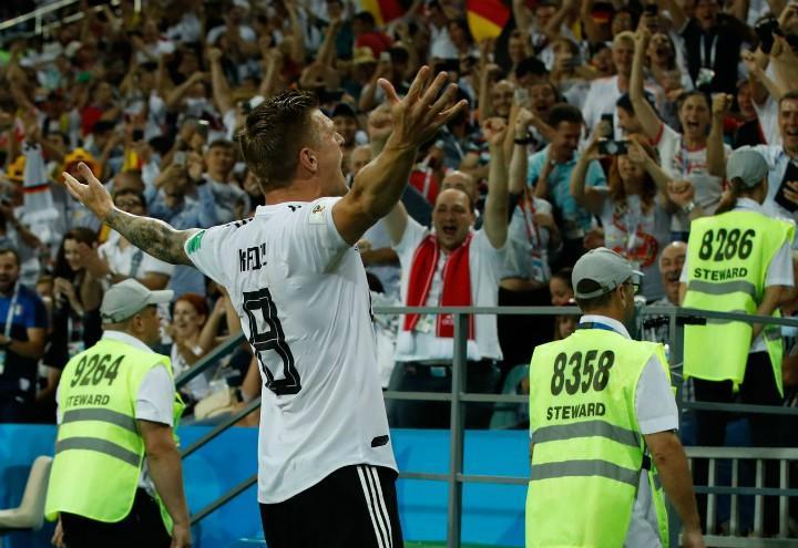 Kroos_braccia_gol_Germania_tifosi_lapresse_2018