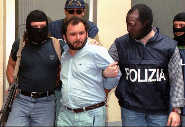 Giovanni Brusca mafia