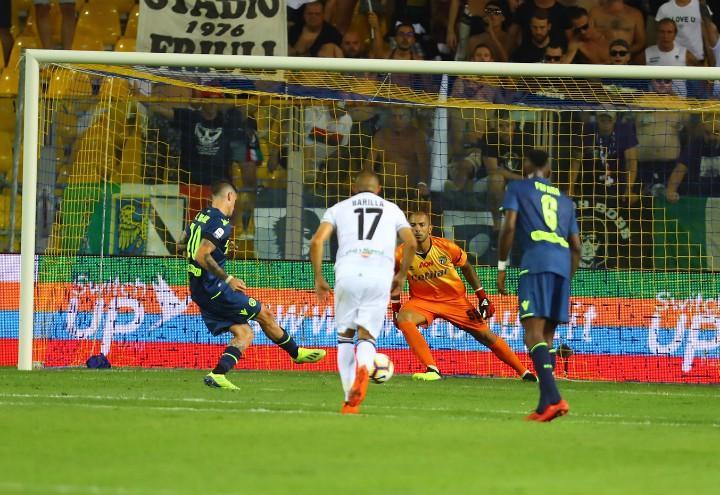 DePaul Parma Udinese
