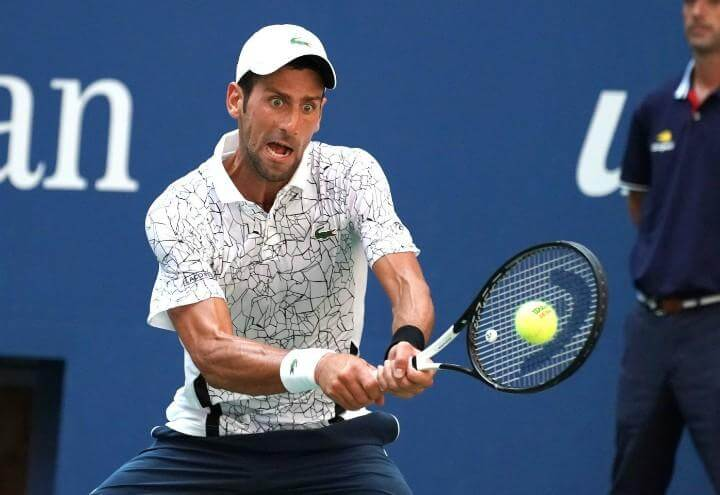 DIRETTA US OPEN 2019/ Fognini Opelka streaming video: Caroline ...
