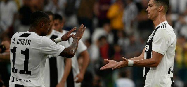 Douglas_Costa_Ronaldo_cinque_Juventus_Lazio_lapresse_2018