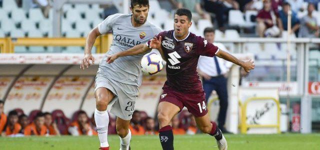 Iago_Falque_Fazio_Torino_Roma_lapresse_2018