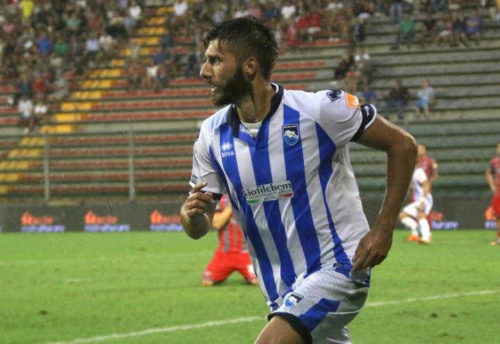 Leonardo_Mancuso_Pescara_gol_lapresse_2018
