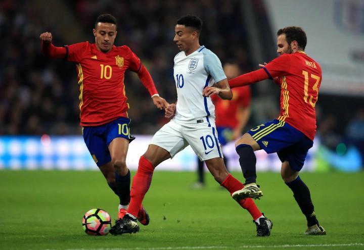 Lingard_Thiago_Inghilterra_Spagna_lapresse_2018