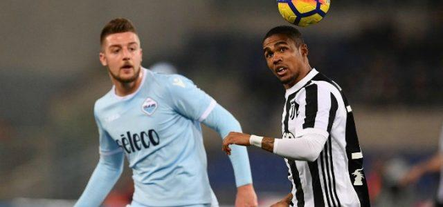 Milinkovic-Savic_Douglas_Costa_Juventus_Lazio_lapresse_2018