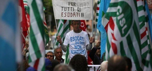 Pensioni_esodati_Lapresse