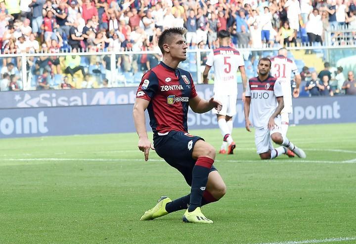 Piatek_gol_Genoa_lapresse_2018