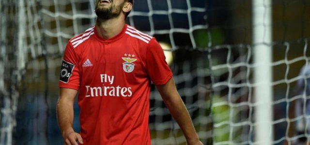 Pizzi_Benfica_delusione_lapresse_2018