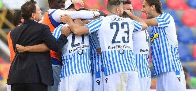 Spal gruppo Serie A