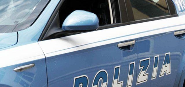 Polizia, immagine di repertorio