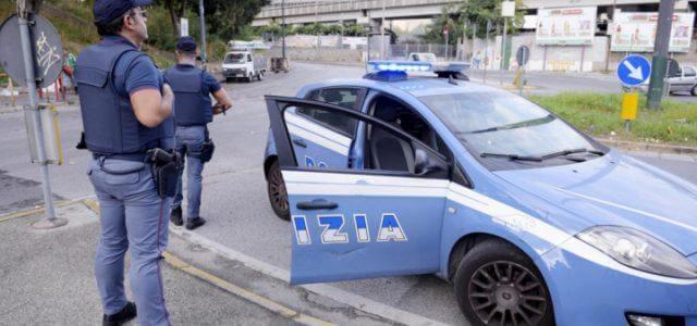 polizia_camorra_napoli_terrorismo_sparatoria_lapresse_2018