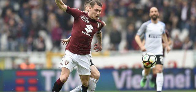 Belotti Skriniar Inter Torino
