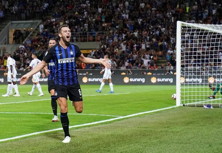 DeVrij Inter Torino
