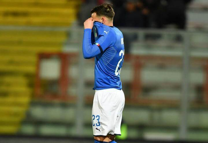 Murgia_delusione_Italia_Under21_lapresse-2018