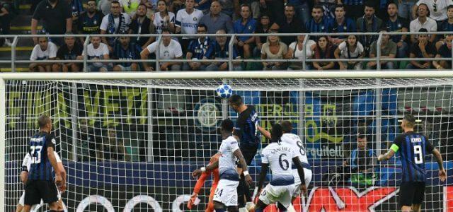 Vecino gol Inter