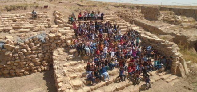 siria_urkesh_coro_tempio