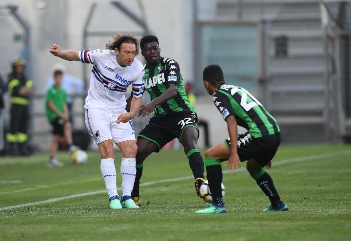 Barreto_Duncan_Sampdoria_Sassuolo_lapresse_2018