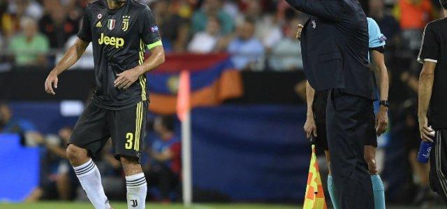 Chiellini_Allegri_Juventus_Champions_lapresse_2018