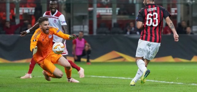 Cutrone_Milan_Olympiacos_gol_lapresse_2018
