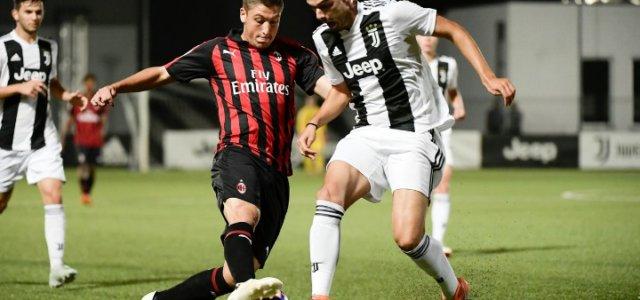 Juventus_Milan_Primavera_lapresse_2018