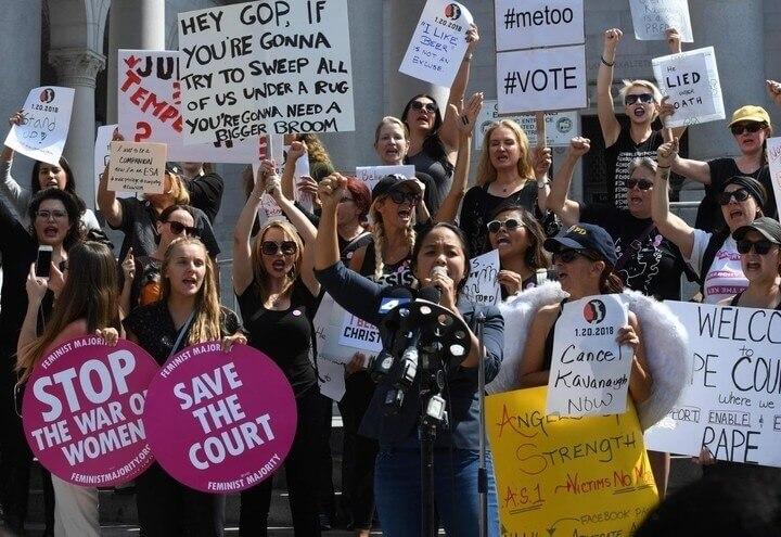america_femministe_proteste_kavanaugh_lapresse_2018