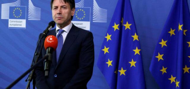 conte_premier_ue_europa_consiglio_lapresse_2018
