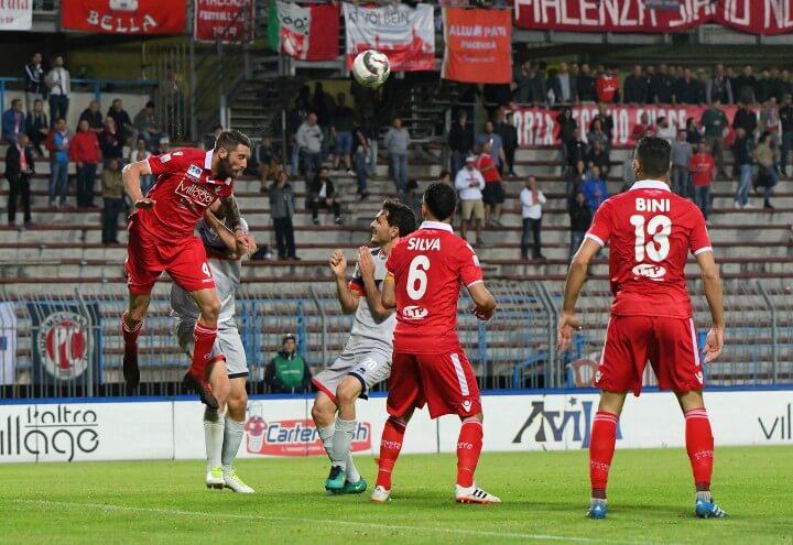 Risultati Serie C Classifica Girone A Il Piacenza Vince Al 92 E Tiene Il Passo
