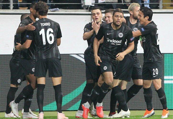 Eintracht_gol_nero_Lazio_lapresse_2018