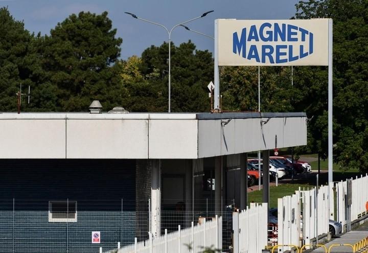 Magneti_Marelli_Lapresse