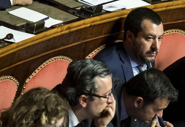 matteo_salvini_senato_lapresse_2018