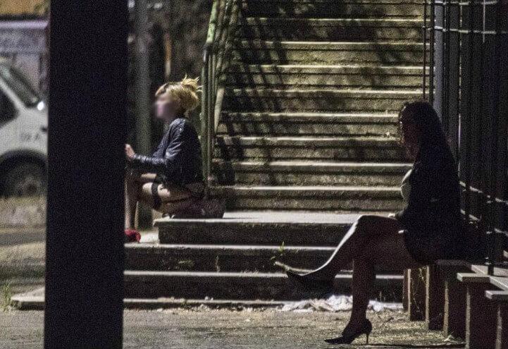 roma_prostituzione_lungotevere_lapresse_2018
