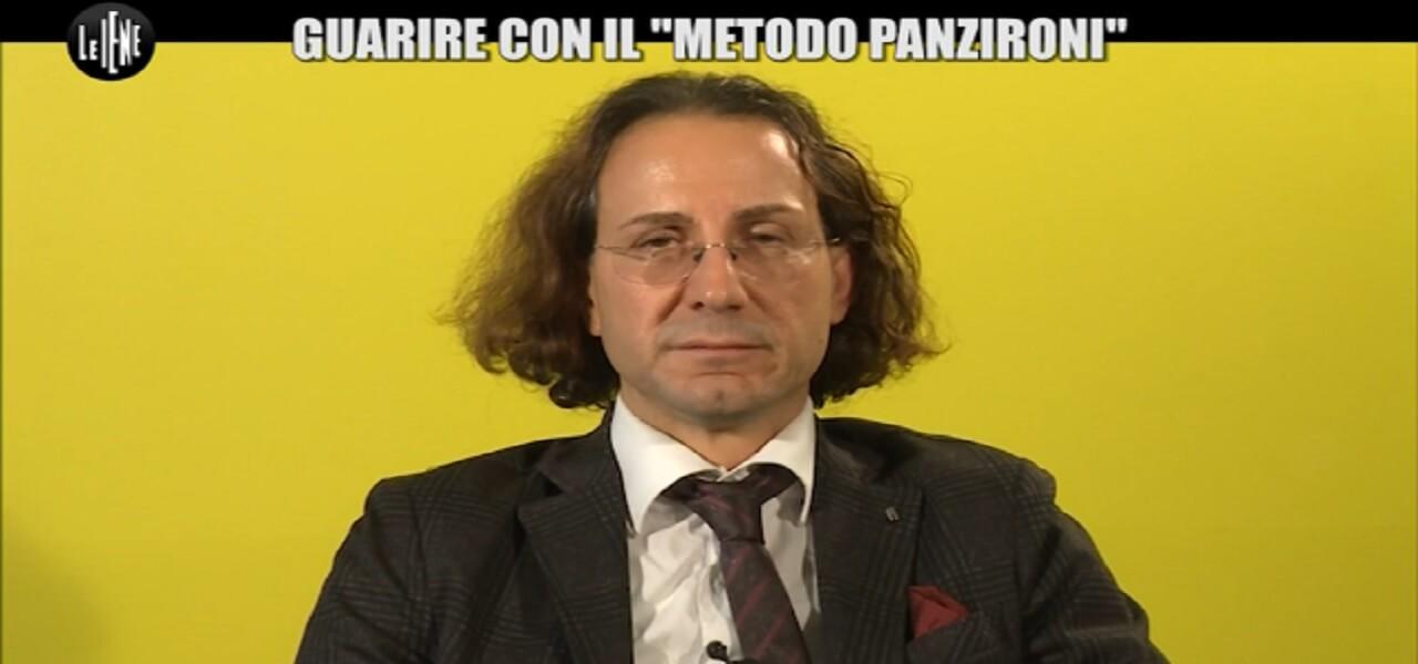 """Adriano Panzironi, Dieta Life 120/ L'ordine dei medici: """"Fermatelo ..."""